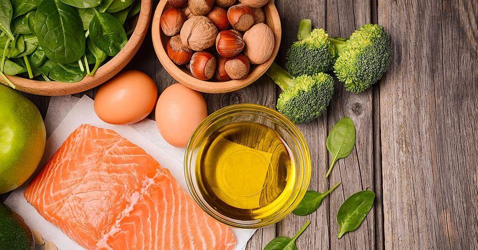 dieta-saludable ¿Cómo afecta la nutrición al rendimiento deportivo?