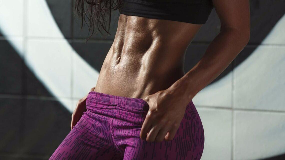 musculo-mujer 4 razones para generar musculatura