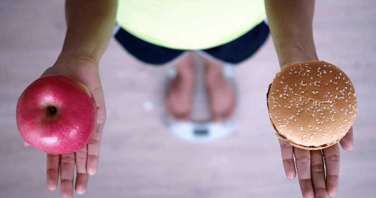 dieta-flexible ¿Dieta flexible o estricta? Cuál es la más recomendada