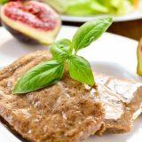6 fuentes de proteína vegetal