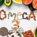 Omega 3, el ácido graso más importante