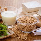 La proteína de soja