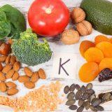La vitamina K y sus propiedades
