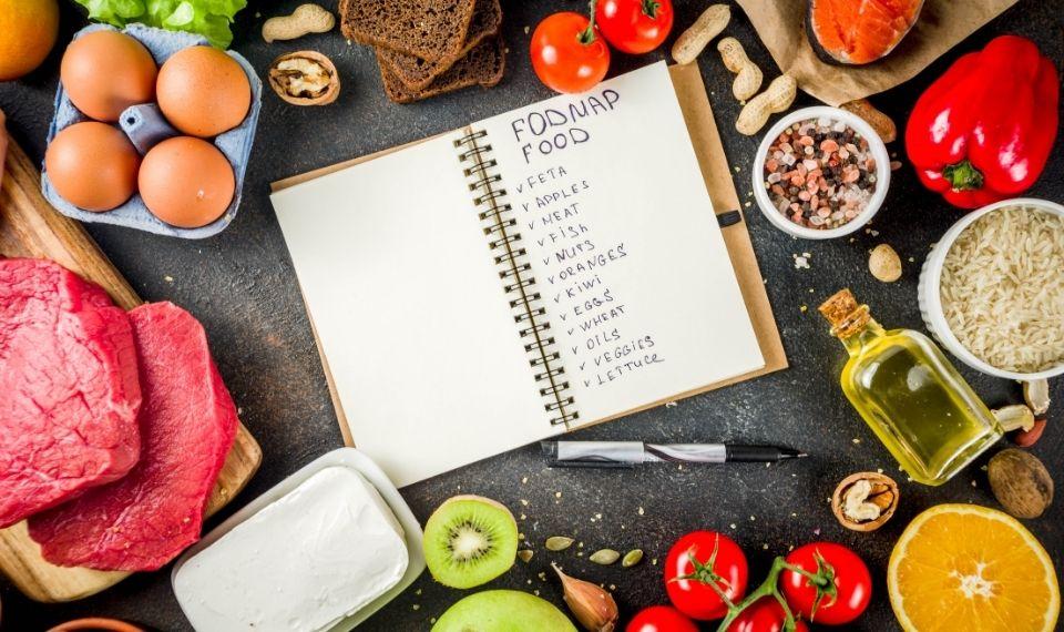 2 ¿Qué es la dieta Fodmap?