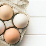 Proteína de huevo: propiedades y beneficios
