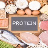 11 alimentos bajos en calorías y ricos en proteína