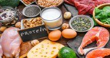 Proteins-main-scaled-219x115 11 alimentos bajos en calorías y ricos en proteína