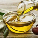 Los beneficios del aceite de oliva.