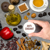 Glutatión: el antioxidante universal.