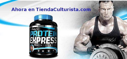 protein xpress Tiendaculturista.com
