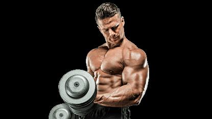 Voluminizador Muscular