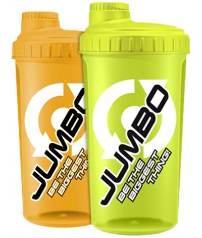 JUMBO PROFESSIONAL shaker scitec