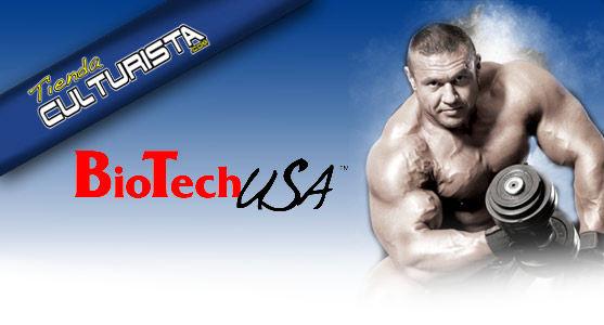 biotech usa banner