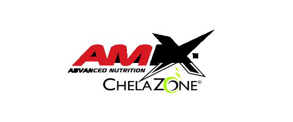 Amix Chelazone Logo