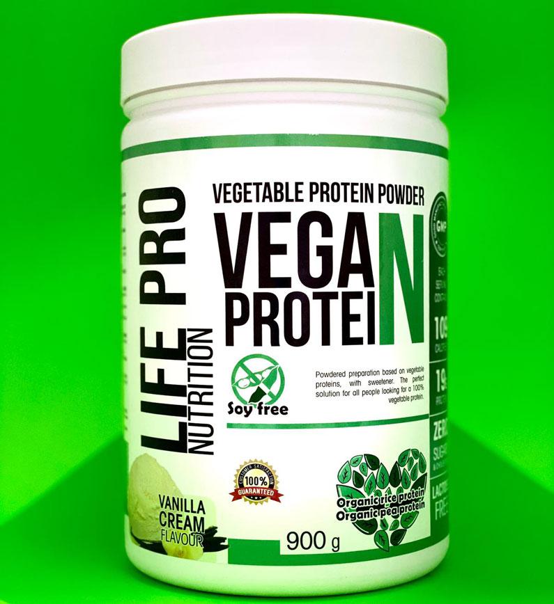 Life Pro Vegan Protein