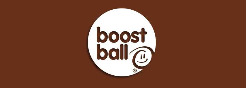 Logo Boostball