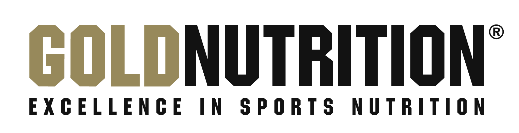 Logo Gold Nutrition