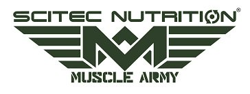 Scitec Muscle Army
