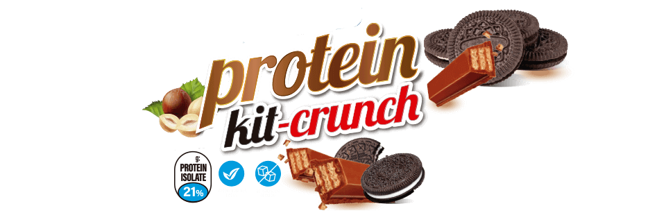 Life Pro Fit Food Protein Cream Kit Crunch