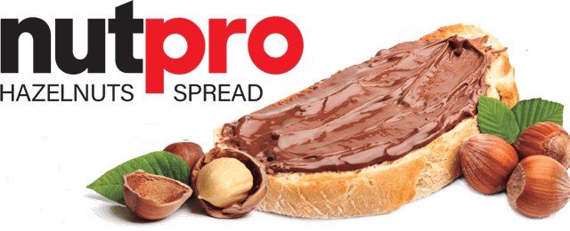 Life Pro Fit Food Protein Cream Nutpro