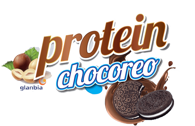 Life Pro Fit Food Protein Cream Choco Oreo