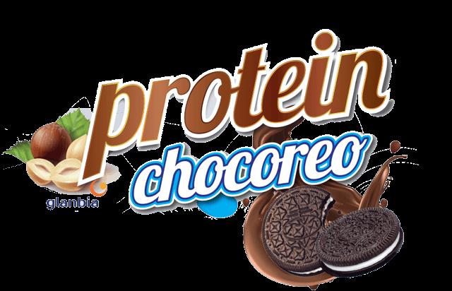Life Pro Fit Food Protein Cream Choco Oreo