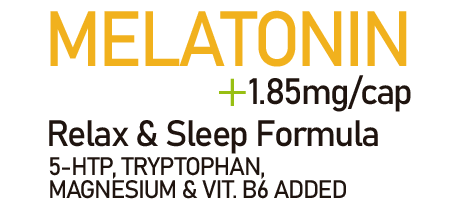 Life Pro Melatonin + 5htp + Tryptophan + Magnesium