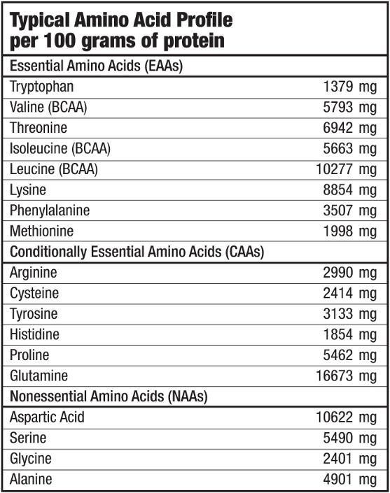 biotech hyper mass 5000 aminoacidos