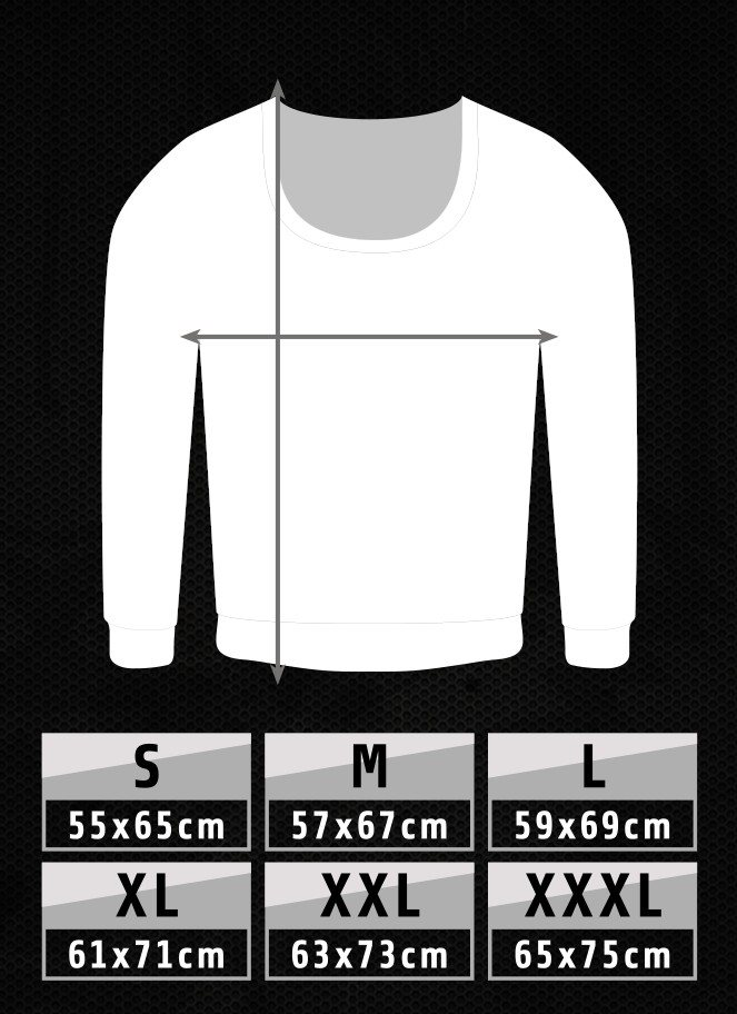 GREAT I AM SUDADERA LOGO BLANCA