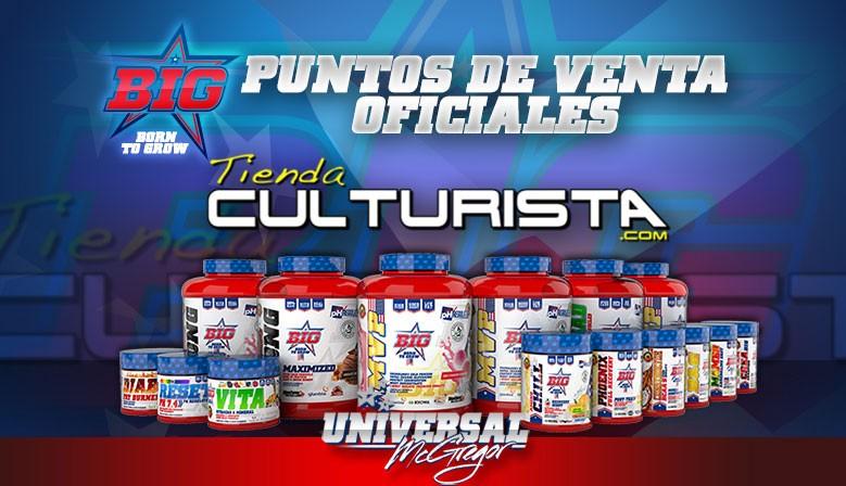 Tienda Nutricion  Deportiva