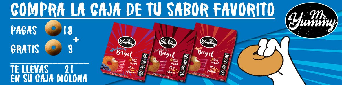 MR YUMMY PACK ESPECIAL