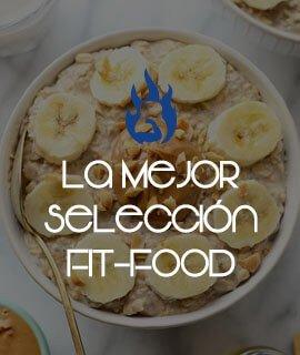 La mejor selección Fit Food